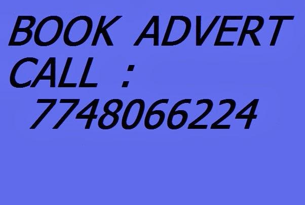 Book Ads