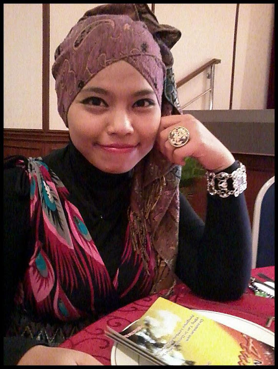 student awards dinner (UTHM) 2012