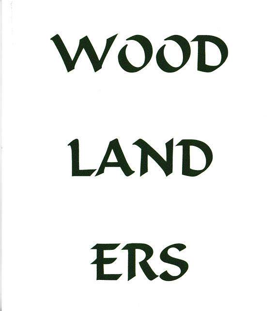 Woodlanders by Bob Arnold