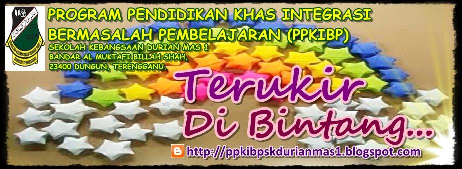 PPKIBP SKDM1 TERUKIR DIBINTANG!