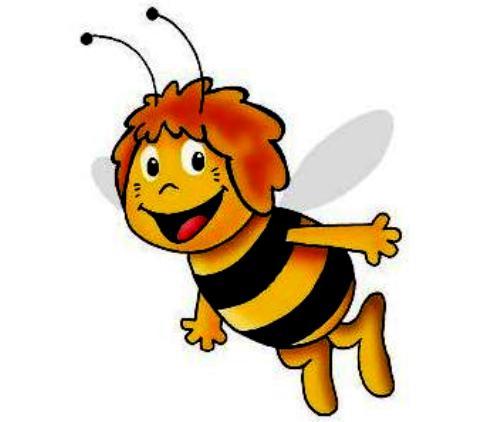 maya the bee cartoon - photo #1