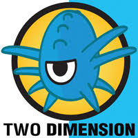 Two Dimension Comics Podcast