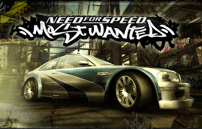 NFS Most Wanted Cheats PS2