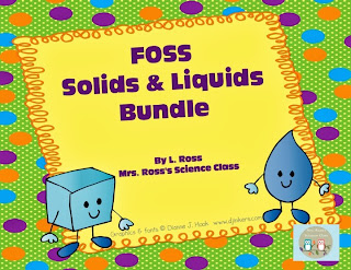 http://www.teacherspayteachers.com/Product/FOSS-Solids-and-Liquids-Smartboard-Bundle-1003866