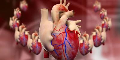 Penyebab gagal jantung