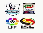 <b>Soccer League</b>