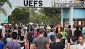 Inscrições para o vestibular 2015.2 da Uefs começam dia 7 de abril