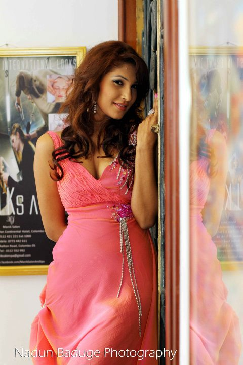 Pushpika's Birthday Party Hot Photos