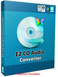 EZ CD Audio Converter Portable