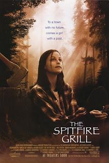 """Blog Safari Club, película online """"La historia de Spitfire grill"""""""