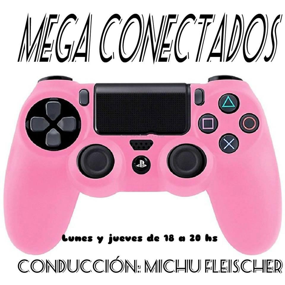 MEGA CONECTADOS