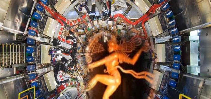 Τρία νέα «εξωτικά» σωματίδια ανακαλύφθηκαν οι άχρηστοι στο CERN