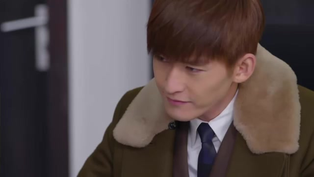 Sinopsis Boss and Me episode 9