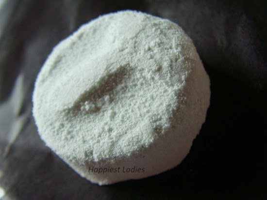lush tea tree toner tablet