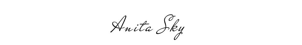 Anita Sky