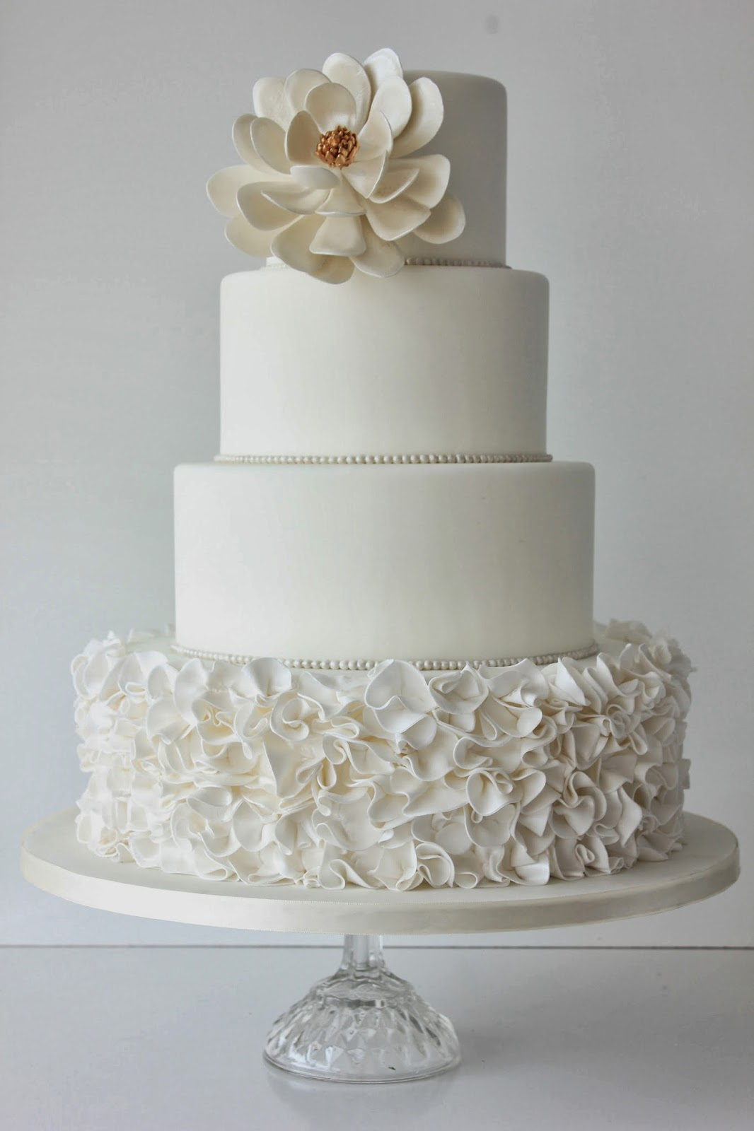 J\'Adore Cakes Co.: 2014 Wedding Cake Trends!