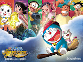 #2 Doraemon Wallpaper