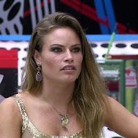 Natália é eliminada do BBB13 com 66,39% dos votos
