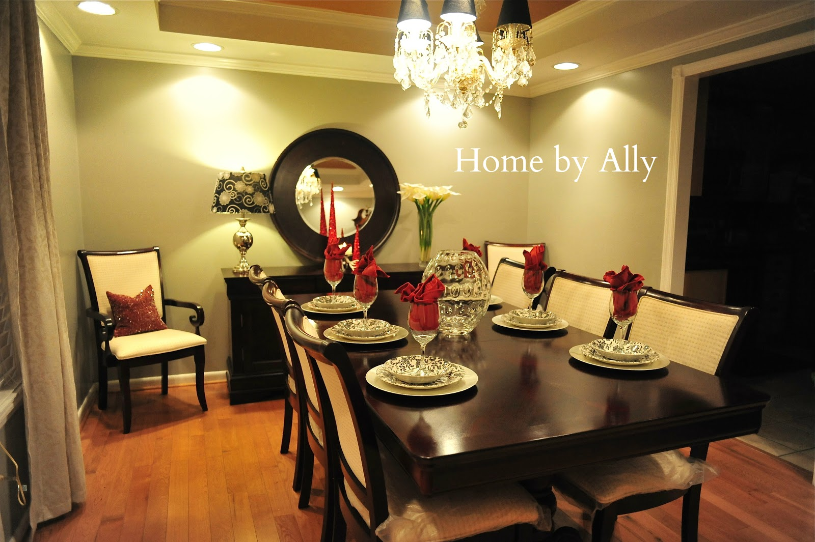 2012 | Home by Ally