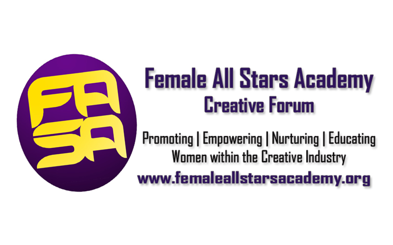 Female All Stars Academy