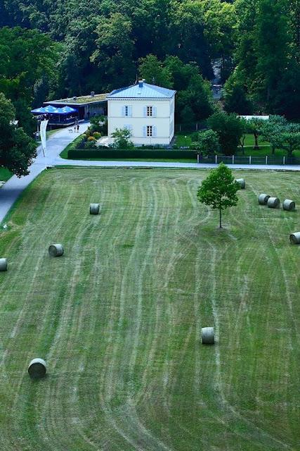 Hohenfels Volks: Kelheim View