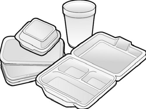 take out food scandal