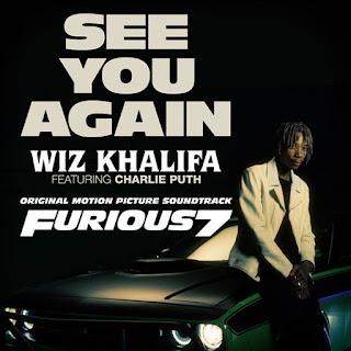 Lirik dan Terjemahan Arti Lagu Wiz Khalifa feat Charlie Puth See You Again (Furious 7)