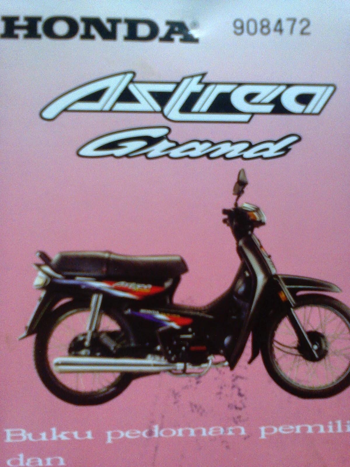 deretan motor legend dan terlaris di indonesia | kaskus