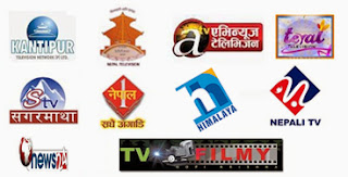 Nepali TV Live