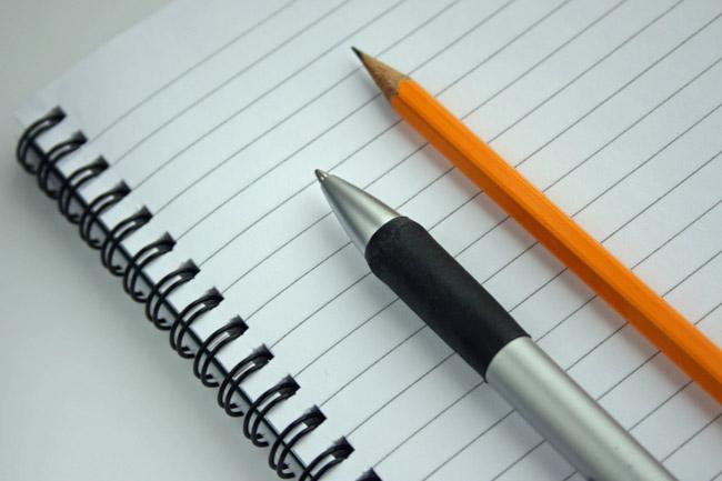 Правила написания текстов в интернете