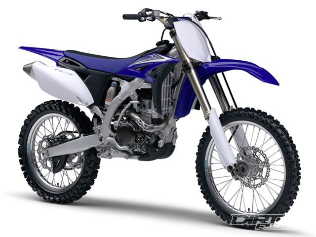 yamaha dirt bikes images - photo #30