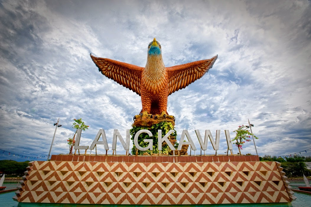 The Symbolize Of Langkawi