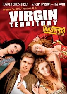 Virgin Territory – Bakireler Diyarı filmini izle