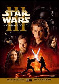 Star Wars: Episódio III – A Vingança dos Sith – Dublado