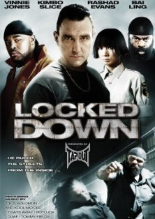 Locked Down – Dublado