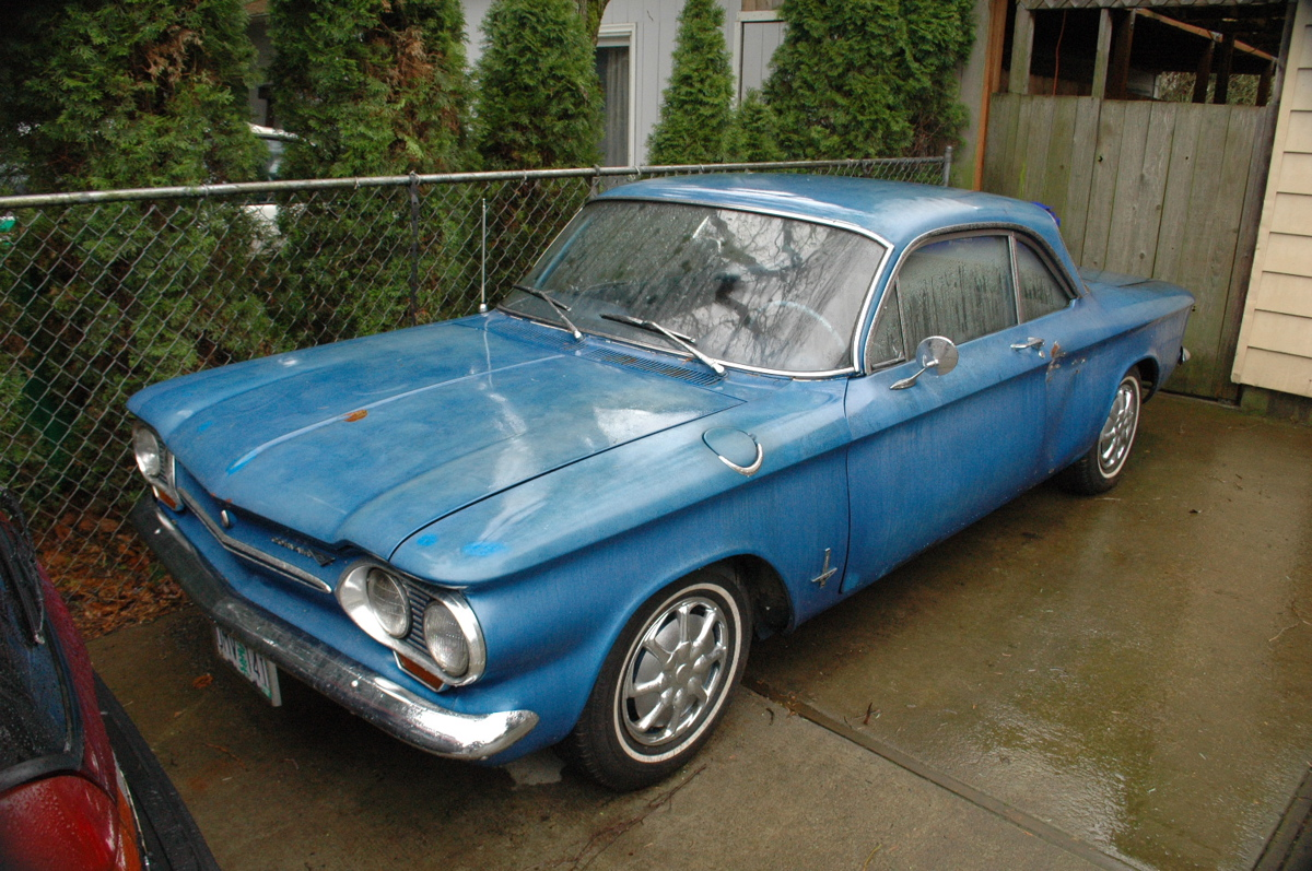 1963 Chevrolet Corvair Monza Related Infomationspecifications 1972 Wiring Drag Cars Turquoise Craigslist 70 Chevy Nova Spirits Happy Neighbors 900 And Others