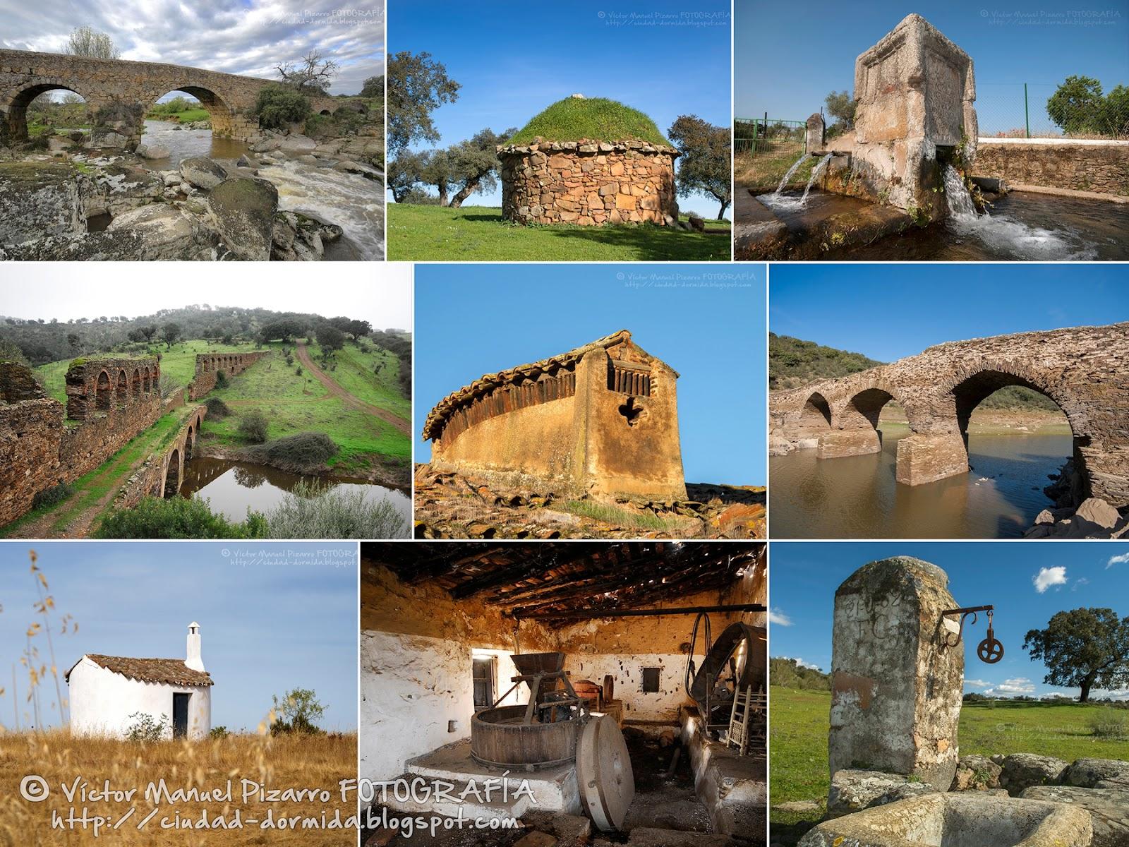 Arquitectura tradicional de extremadura del olvido a for Arquitectura que ver en madrid