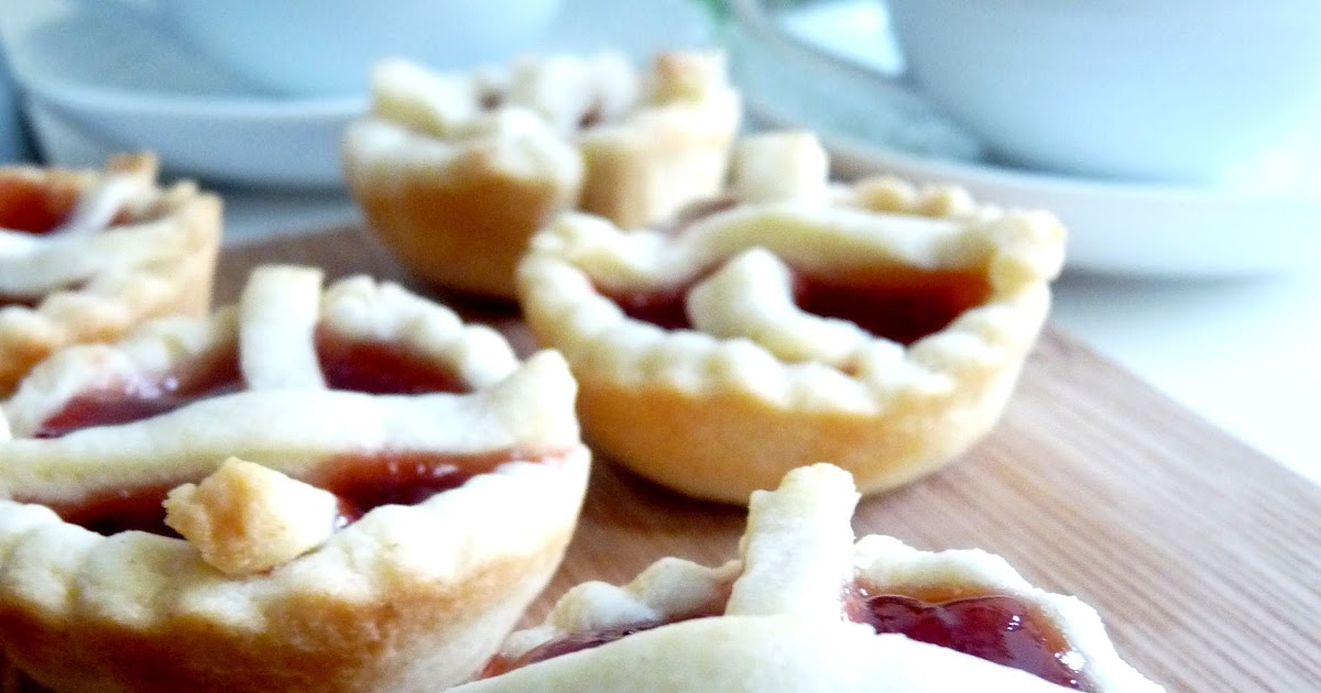 Easy Tarts And Cakes