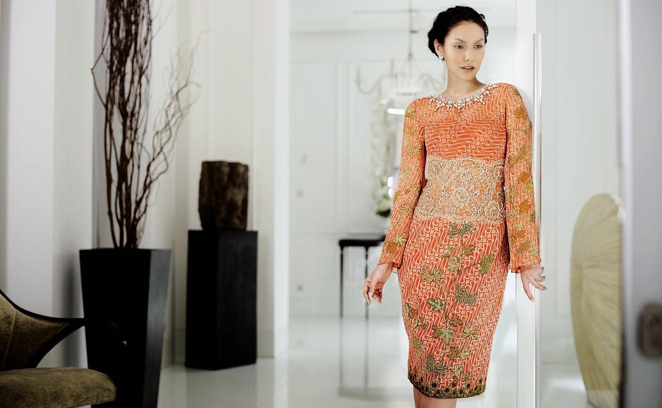 Pusat Baju Batik Wanita Jual Baju Batik Gamis Batik