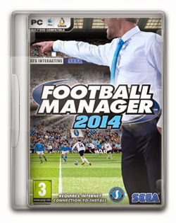 Football Manager 2014 – PC FULL
