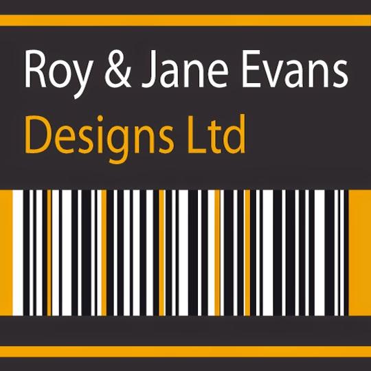 Roy & Jane