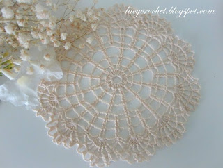 SMALL CROCHET PROJECT PATTERN « CROCHET PATTERNS