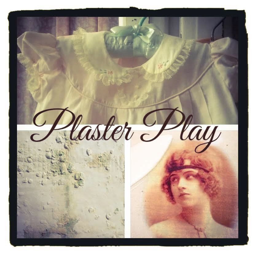 Plaster Play: June 14 ($45) 12-5pm