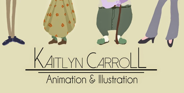 Kaitlyn Carroll Animation and Illustration