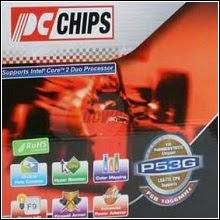 Download Drivers Placa Mãe PCChips P53G Windows