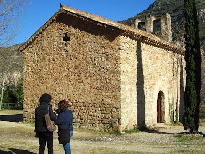 Chapel of Sant Martí