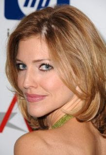 Tricia Helfer, Beautiful woman, Hollywood actress, sexy woman