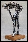 Daniel Giraud sculpture femme
