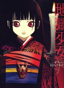 Recomendo: Jigoku Shoujo