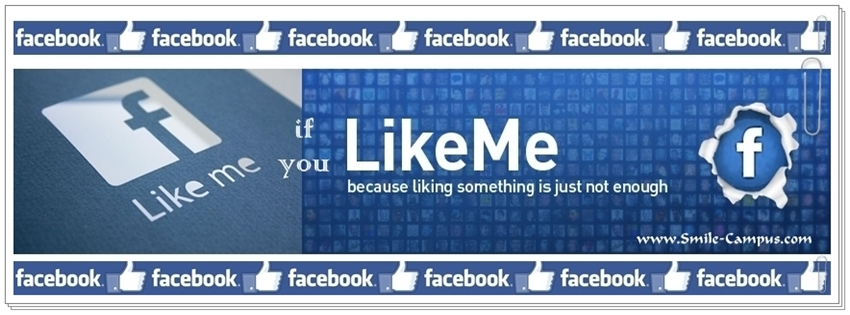 Custom Facebook Timeline Cover Photo Design Clip - 1